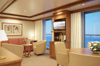 Just SilverSeas silver spirit 2015 Cruises