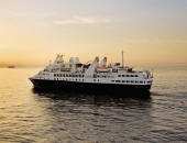 1 - Just Silversea - Silver Galapagos - Cruises DeluxeCruises
