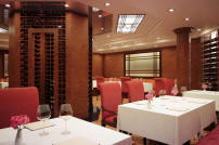 1 - Just Silversea Silver Cruises Spirit Veranda Suite 2015 Restaurant
